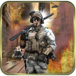IGI Commando Shooting Mission