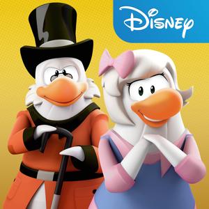 Club Penguin Island app
