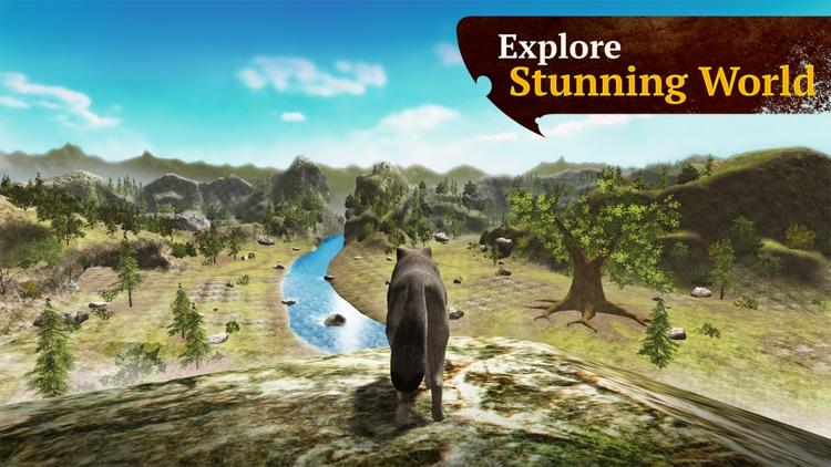 The Wolf: Online RPG Simulator screenshot-4