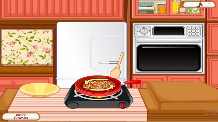 Bake a Cake - Cooking games screenshot-3