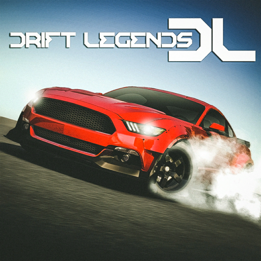 Drift legends for 游戏