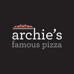 Archie's Famous Pizza app