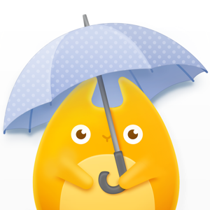 MyWeather - 10-Day Weather Forecast Weather app