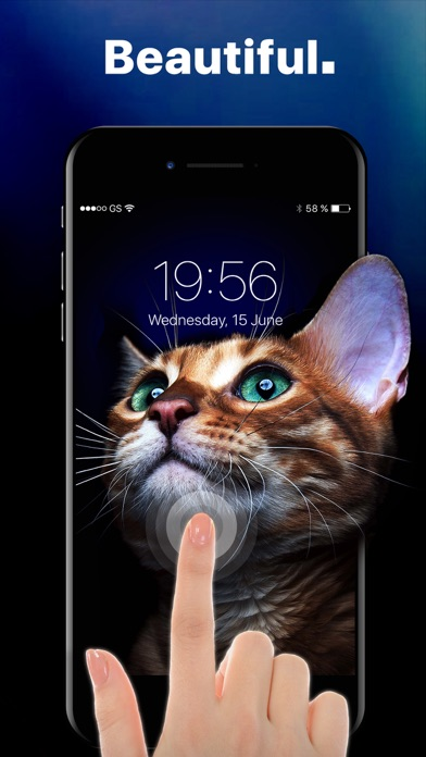 Top 10 Apps Like Live Pixel Wallpaper Hd In 2019 For Iphone
