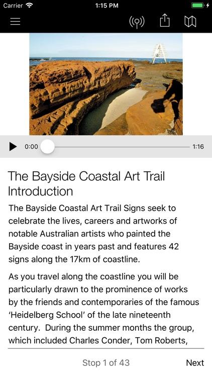Bayside Walks & Trails screenshot-4
