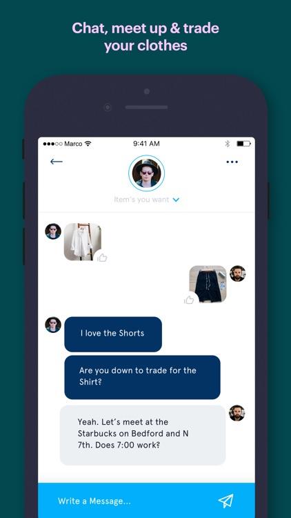 Marco Trading Co. screenshot-3
