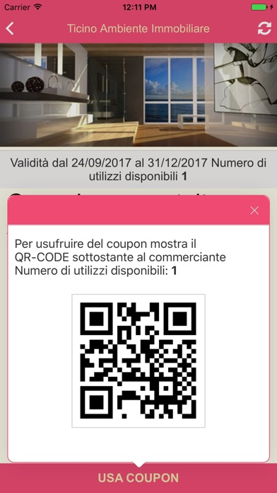 Ticino Ambiente ImmobiliareScreenshot von 3