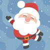 Santa Puzzle Game for Kids