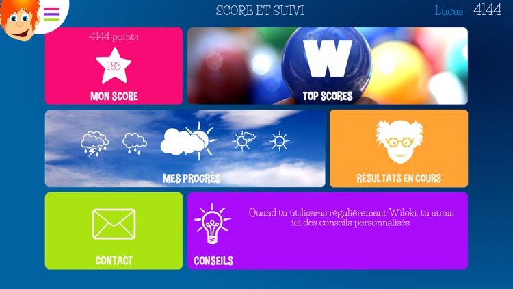 Wiloki screenshot-4