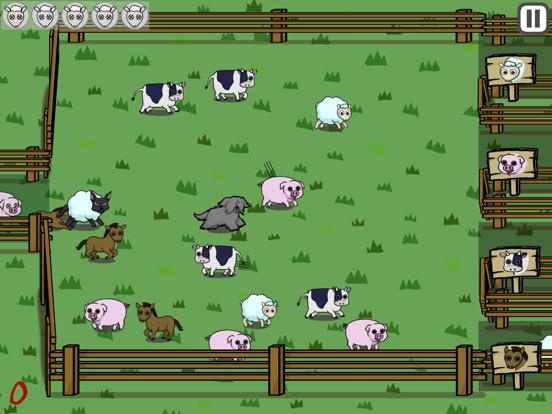 Farm Guard: Sheep Dog Edition screenshot #3