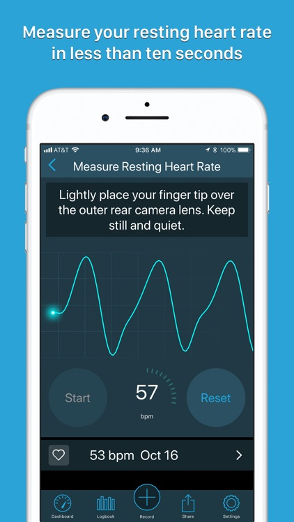 Sleeptracker® 24/7 screenshot-4