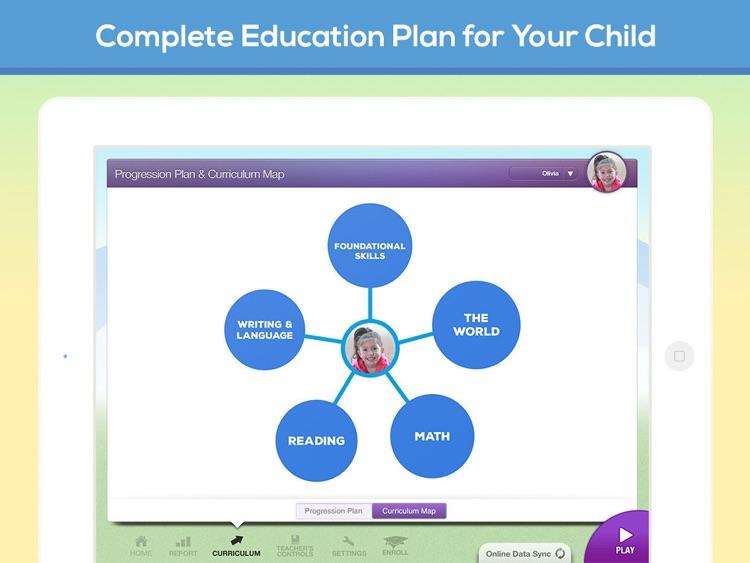 Agnitus Kids: Learn Math & ABC screenshot-3