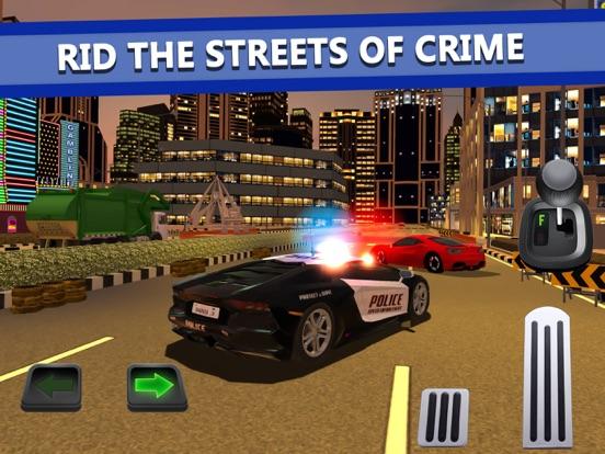 Скачать игру Emergency Driver: City Hero
