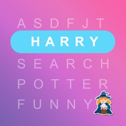 Wizard Challenge Word Search for Harry Potter