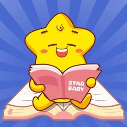 星宝乐园绘本故事儿歌
