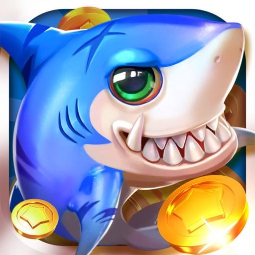 捕鱼电玩城-捕鱼大师最爱的捕鱼游戏