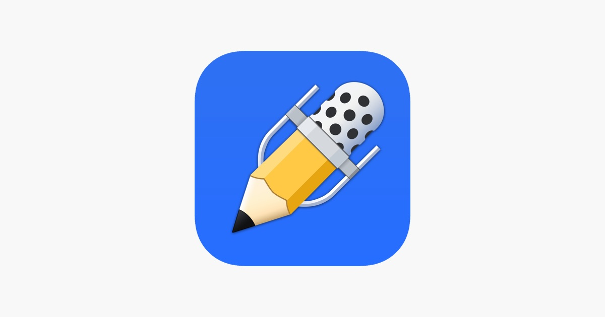 Drawing Straight Lines In Notability : notability on the app store