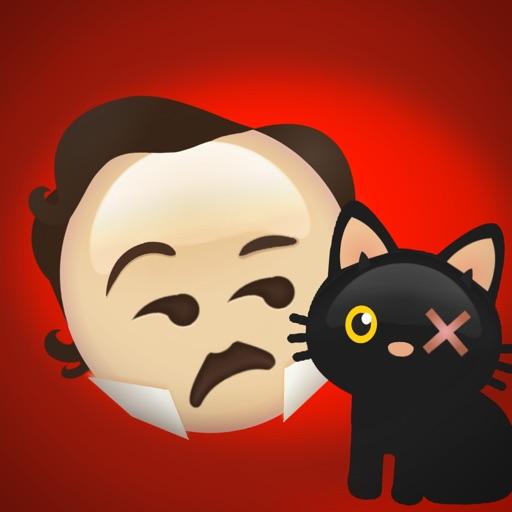 Poe Emojis icon