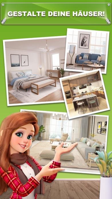 Screenshot 3 Mein Zuhause - Entwerfe Träume