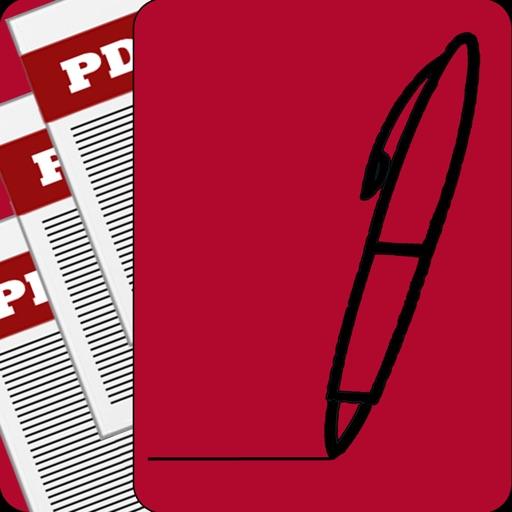Sign Documents - Signature Pro