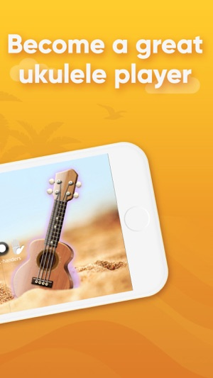 Ukulele Play Chords On Uke On The App Store