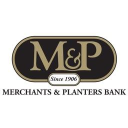 M&P Bank Raymond MS for iPad