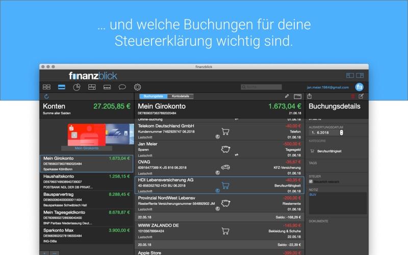finanzblick Online-Banking for Mac