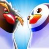 ペンギンウォーズ  -オンライン マルチバトル