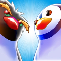 Penguin Wars  -Online Battle-