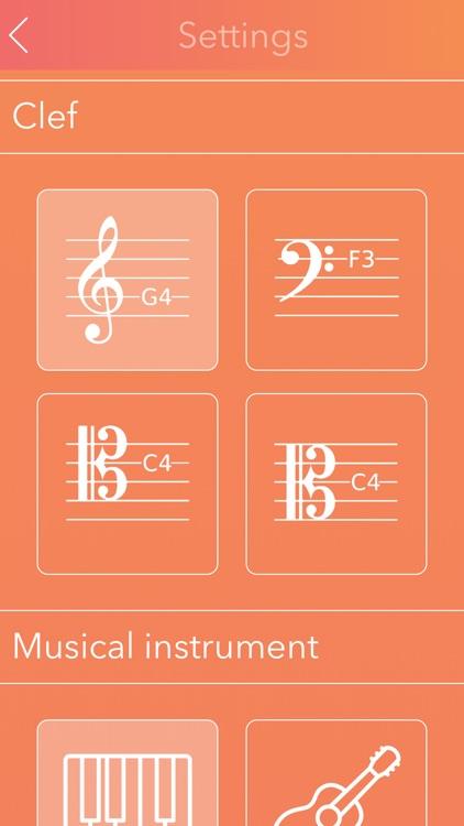 Solfa: learn musical notes.