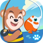 Kids Angling- Uncle Bear icon