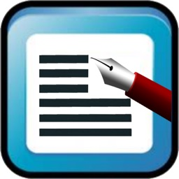 Office Note - Word processor with handwriting & Editor for Google Docs