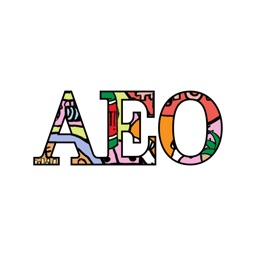 AEO Stickers