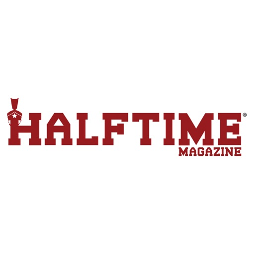Halftime Magazine icon