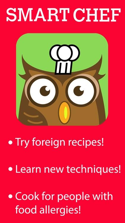 Smart Chef - Cooking Helper screenshot-4
