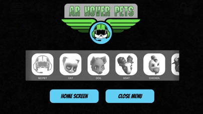 AR Hover Pets Screenshot 4