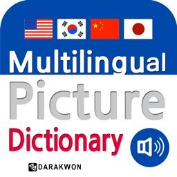 Multilingual Picture DIC