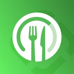 Runtastic Balance Food Tracker