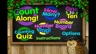 Count 1 to 10 Pocket Learning screenshot two