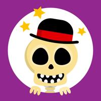 App Icon Halloween - Wo ist mein Hut?