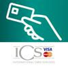 ICS App voor ABN AMRO Cards