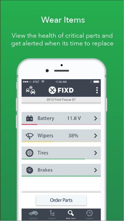 FIXD screenshot-3
