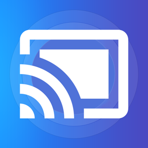 Rocket Video Cast | Chromecast app