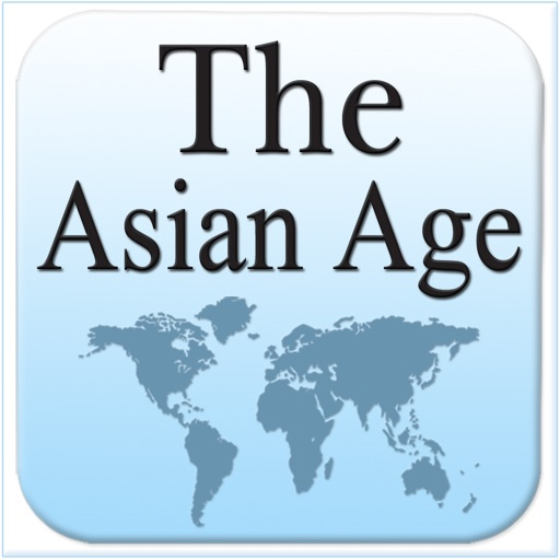 The Asian Age for iPhone/iPad by Deccan Chronicle Holdings Limited