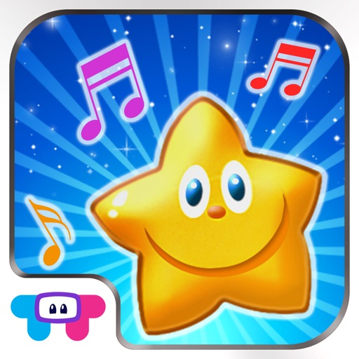 Twinkle, Twinkle Little Star icon