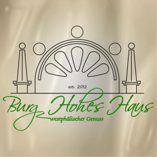 Burg Hohes Haus