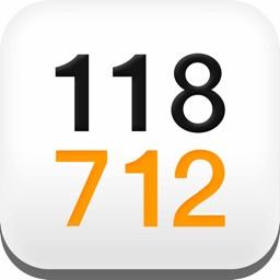 118 712 annuaire gratuit