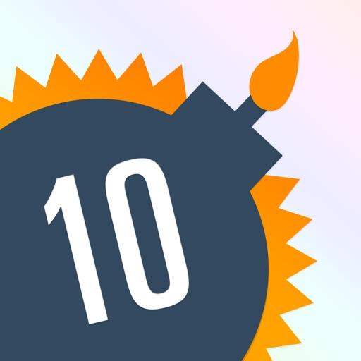 Equal 10 iOS App