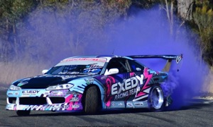 Car Race and Drift Sounds