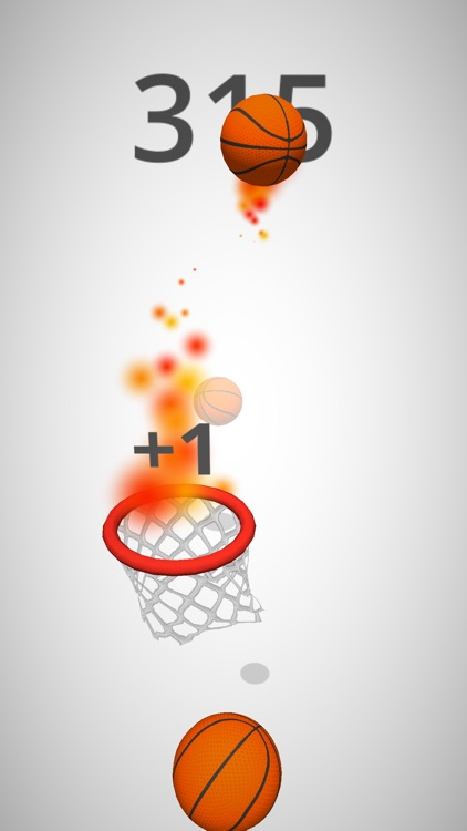 Dunk Hoop screenshot-3